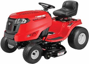Troy Bilt Tb42 Riding Lawn Tractor