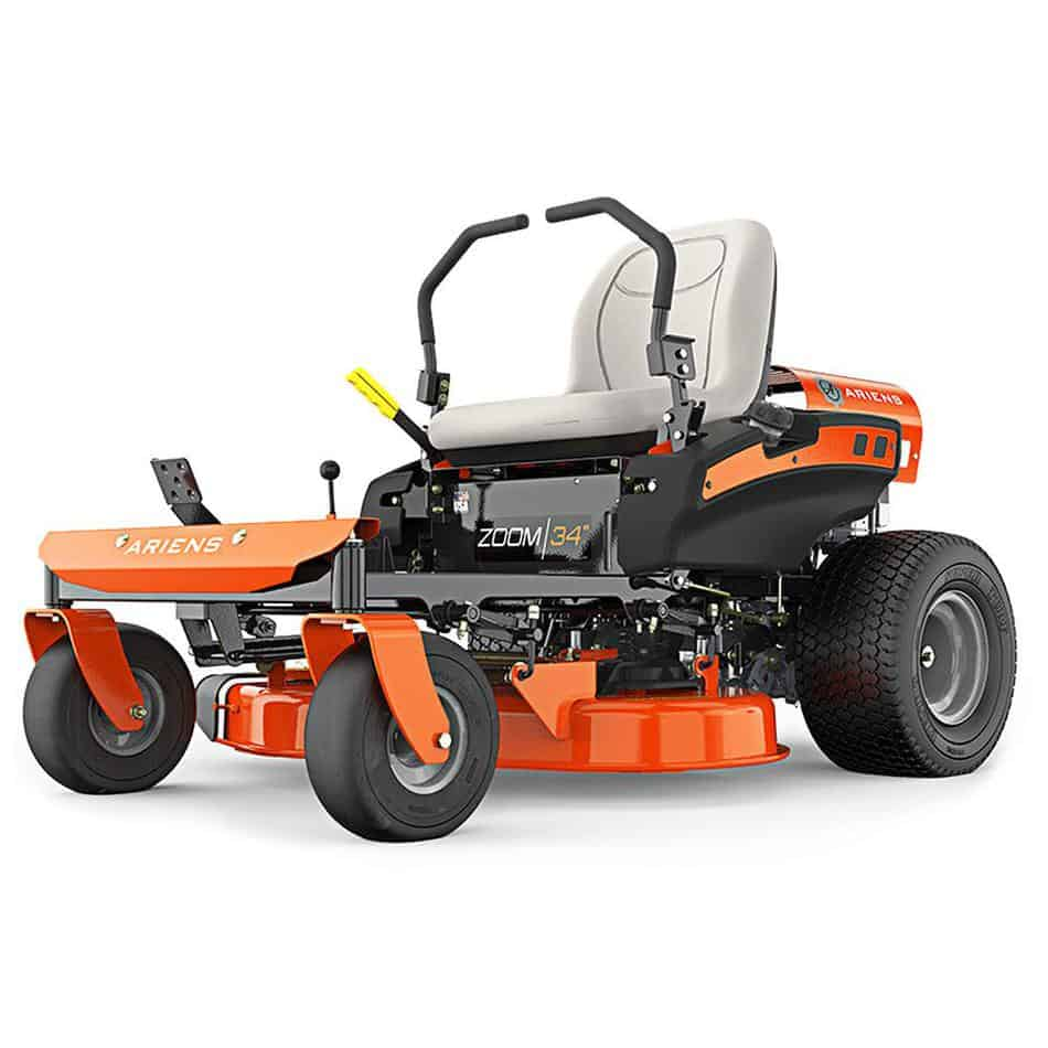 34 Reviews: Ariens Zoom 34 Review: The Best Zero Turn Mower? » Mower