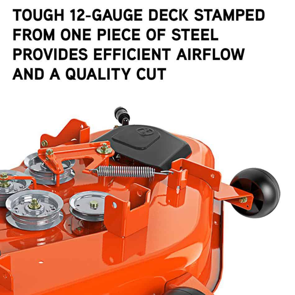 ariens zoom 34 reviews deck » Mower Reviews HQ
